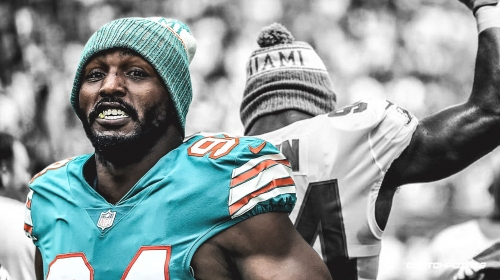 RUMOR: Saints have also discussed a Robert Quinn trade with Dolphins