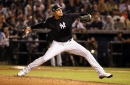 Yankees' Dellin Betances to start season on injured list amid velocity concerns