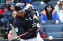 Yankees 6, Rays 2: Gary Sanchez knocks two doubles, is on his way to being scary again