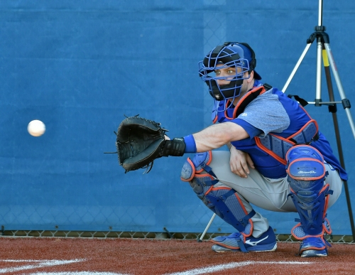 Mets have tough, important decision looming at backup catcher