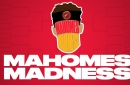 Mahomes Madness: Sweet 16 voting for regions three and four