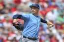 Blake Snell's final spring start moved to back fields, meaning he will have thrown just three Grapefruit League innings