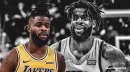 RUMOR: Reggie Bullock, Pistons interested in reunion this summer