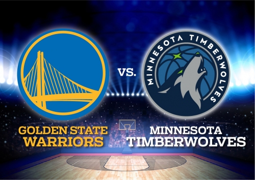 Live updates: Warriors vs. Timberwolves, Tuesday at 5 p.m.