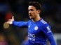 Liverpool to rival Manchester City for Ben Chilwell?