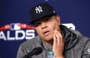 Yankees reliever Betances to start season on injured list