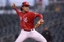 Luis Castillo to start for Cincinnati Reds on Opening Day