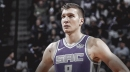 Kings' Bogdan Bogdanovic says he's 'not happy with how I'm performing'