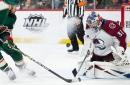 Philipp Grubauer steals victory over Minnesota Wild in key 3-1 Avalanche win