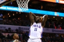 Sixers Bell Ringer: Game 71 - Sixers prevail in yet another nail-biter over the Hornets