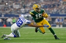 10 things to know about new Cowboys WR Randall Cobb, including the history he made in 2011