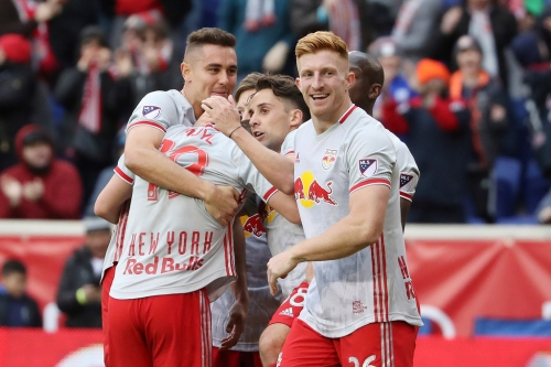 MLS Power Rankings for March 19, 2019