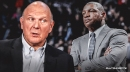 Clippers' Steve Ballmer speaks out on Doc Rivers' new deal, Lakers rumor