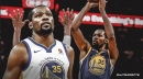 Warriors star Kevin Durant says playing 'great basketball' is more important than playoff seeding