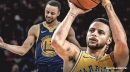 Warriors' Stephen Curry says there's no criteria for shimmy-worthy shot