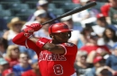 Angels rally for victory as Justin Upton, Zack Cozart return to action