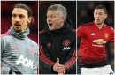 Manchester United news and transfers LIVE Nemanja Matic adds to United injury concerns