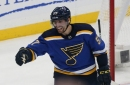 Gordon: Energy, as well as players, return to Blues' repertoire