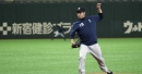 Hyped and historic: Yusei Kikuchi is ready for his Mariners' debut in his home country