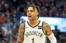 Russell drops 44, RHJ hits game-winner as Nets complete most improbable comeback in franchise history