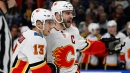 Mark Giordano's big save highlights another impressive win for Flames