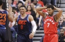 Rolling Thunder Review Podcast: Previewing Raptors vs Thunder with Raptors HQ