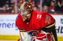 The Morning After Columbus: David Rittich Is In Some Special Company