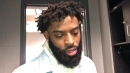 Tyreke Evans: 'I'm a creator. I've been doing it my whole career'