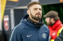 Olivier Giroud 'frustrated' with bit-part role under Maurizio Sarri and ready to leave Chelsea