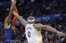 Explain One Play: DeMarcus Cousins Shuts Down Critics & Thunder