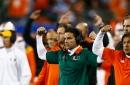 Miami Hurricanes Football: Post Practice interviews 3/19