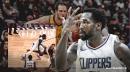 Video: Clippers' Patrick Beverley puts Pacers' Bojan Bogdanovic on skates