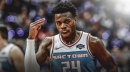 Kings' Buddy Hield embarrassed after blowing 28-point lead to Nets: 'They want it more than us'