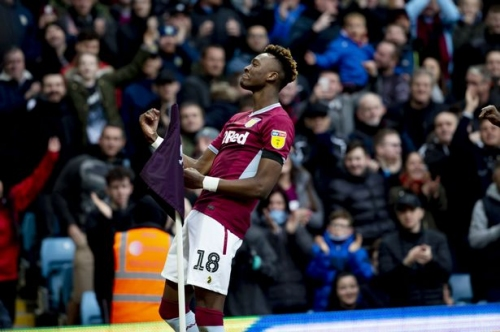 Tammy Abraham makes stunning Aston Villa claim – and fans will love it