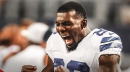 Dez Bryant excited to 'light some s**t up' in 2019