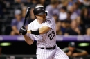 Tom Murphy and other potential difference makers for the Rockies