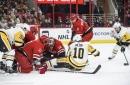 Storm Advisory 3/20/2019: NHL News, Rumors, Links, and Daily Roundup