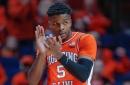 Illinois Basketball 2018-19 Player Review: Tevian Jones