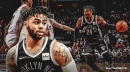 D'Angelo Russell says Rondae Hollis-Jefferson is the 'heart and soul' of the Nets