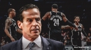 Nets coach Kenny Atkinson 'speechless' after thrilling comeback over Kings