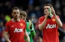 Manchester United favourite Dimitar Berbatov responds to Phil Jones five-a-side selection