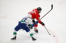 Blackhawks playoff chase: March 20
