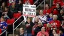Are the Carolina Hurricanes' hockey celebrations sacrilege or hilarious?