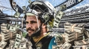 Los Angeles paying Blake Bortles $1 million for 1-year deal