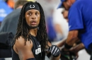 Clayton Geathers is coming back to the Colts
