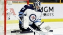 Sagging Central Division puts Winnipeg in favourable playoff position