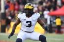 Falcons prospect scouting report: DL Rashan Gary, Michigan