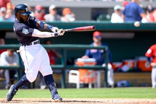 Detroit Tigers lineup vs. Phillies in spring: Spencer Turnbull vs. Bryce Harper