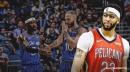 Pelicans' Anthony Davis will not play vs. Magic