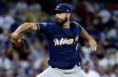 Lefty Gio Gonzalez sees opportunity to contribute right away in the Yankees' rotation